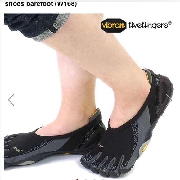 reputable site 07ed2 367f4 Vibram FiveFingers Jaya Minimalist Barefoot Shoe. M 5c0945fd534ef9e19d977794